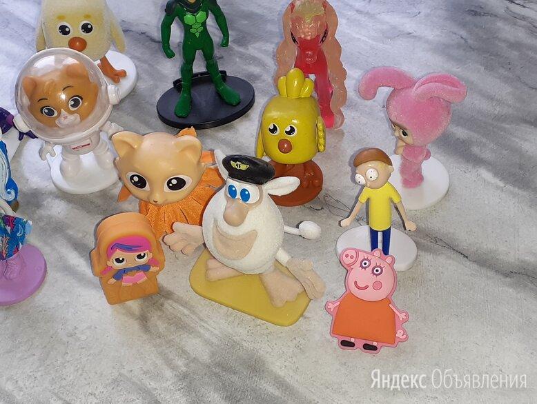 Игрушки из наборов Конфитрейд по цене 200₽ - Игровые наборы и фигурки, фото 0