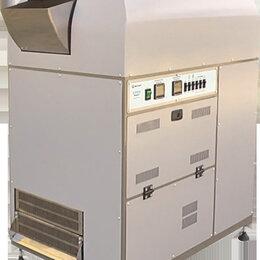 Прочее оборудование - Бриз мини - печь для жарки семечек, орехов, кофе, 0