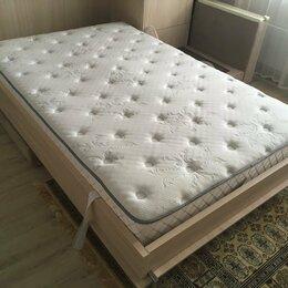 Кровати - Кровать матрас Аскона от производителя, 0