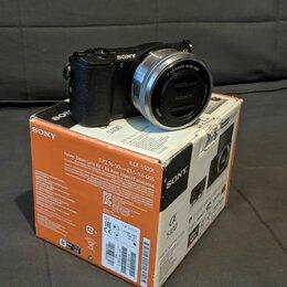 Фотоаппараты - sony a5100, 0