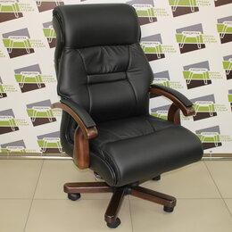 Компьютерные кресла - Кресло руководителя Прага, 0