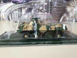 Модели - Русские танки №81 бронетранспортер БТР-90 Росток…, 0