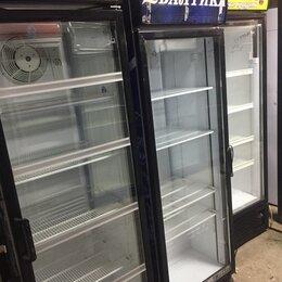 Холодильные шкафы - Холодильные шкафы одна и двухдверные, 0
