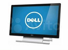 Мониторы - Сенсорный монитор в аренду Dell S2240T, 0