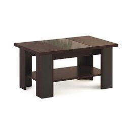 Столы и столики - Сенатор 11 Стол журнальный, 0