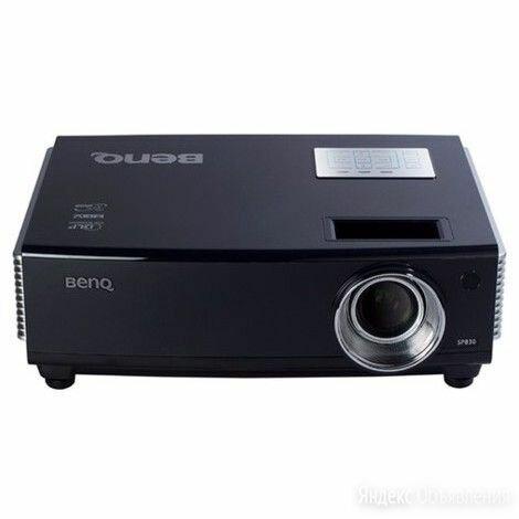 Проектор BenQ SP830 по цене 25000₽ - Проекторы, фото 0