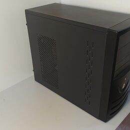 Настольные компьютеры - Системный блок офисный , 0