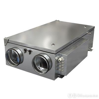 Приточновытяжная вентиляционная установка 500 Zilon ZPVP 450 PE по цене 191747₽ - Производственно-техническое оборудование, фото 0