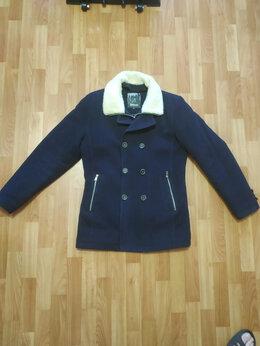 Пальто - Пальто мужское 48-М, 0
