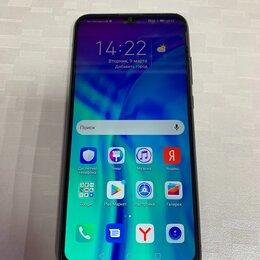 Мобильные телефоны - Honor 10i 4/128gb, 0
