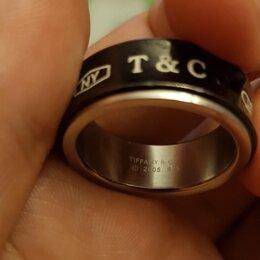 Кольца и перстни - Кольцо Tiffany винтаж 2005, 0