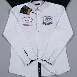 Рубашки - рубашки премиум класса, 0