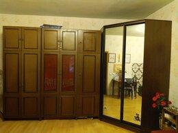 Шкафы, стенки, гарнитуры - стенка слава и шкаф купе угловой с двумя…, 0