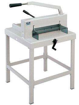 Полиграфическое оборудование - Резак для бумаги KW-Trio 3941 , 0