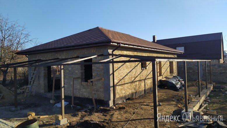 Сварочные работы по цене не указана - Архитектура, строительство и ремонт, фото 0