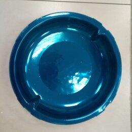 Игрушки-антистресс - Арена для бейблэйдов синяя 50 см., 0