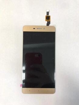 Дисплеи и тачскрины - Дисплей Xiaomi Redmi 4 Новый , 0