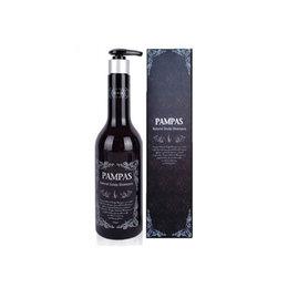Шампуни - Шампунь против выпадения волос Pampas Natural Scalp Shampoo, 550 мл, 0