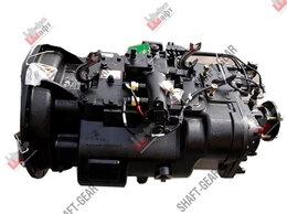 Трансмиссия  - КПП 12JSD180T, 0