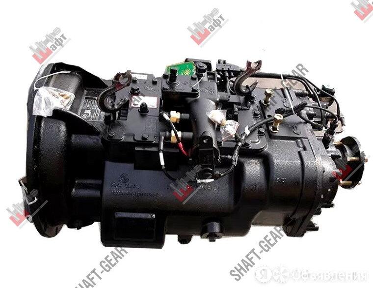 КПП 12JSD180T по цене 303000₽ - Трансмиссия , фото 0
