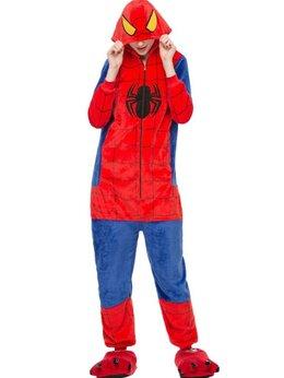 Кигуруми - Кигуруми Человек-паук для детей, артикул: KIG-3, 0
