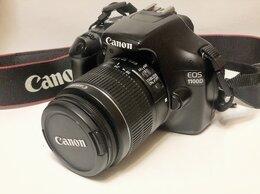 Фотоаппараты - canon 1100d, 0