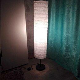 Торшеры и напольные светильники - Светильник напольный, 0