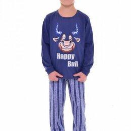 Домашняя одежда - ПИЖАМА ДЕТСКАЯ  32 размер (116-122), 0