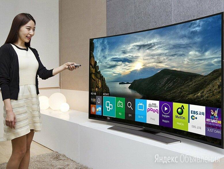 Ваш старый телевизор + Smart TV + 1000 Каналов по цене 2500₽ - Телевизоры, фото 0