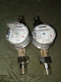 Счётчики воды - Счётчики водяные, 0
