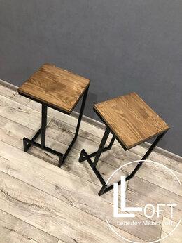 Стулья, табуретки - Барные стулья лофт , 0
