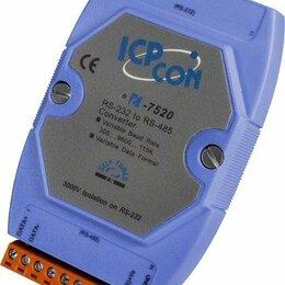 Прочее сетевое оборудование - Icp Das I-7520 — конвертер RS-232 в RS-485, 0