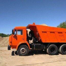 Строительные смеси и сыпучие материалы - доставка сыпучих грузов, 0