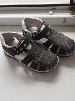 Обувь для малышей - Сандалии детские для мальчика, 0