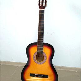 Акустические и классические гитары - Гитара классическая , 0