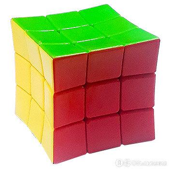 Кубик Рубика 5,5*5 см пакет европодвес арт.К-11905 по цене 225₽ - Головоломки, фото 0