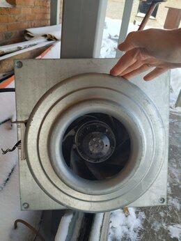 Вентиляторы - Вентилятор Systemair kv 200 l tw 96, 0