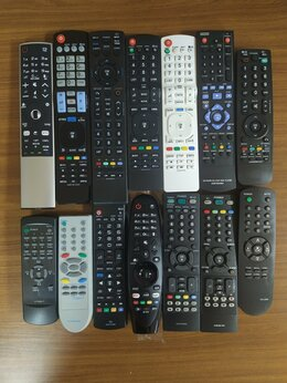 Пульты ДУ - Пульт для телевизора LG (на любую модель) , 0