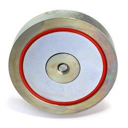 Аксессуары и комплектующие - Односторонний поисковый магнит F-300 (Редмаг), 0