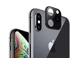 Защитные пленки и стекла - Накладка для Apple iPhone X / XS под iPhone 11 Pro, 0