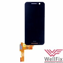 Дисплеи и тачскрины - Дисплей для HTC One S9 в сборе, 0