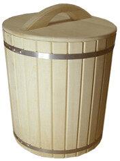 Бочки, кадки, жбаны - Кадушка для засолки (20 литров), 0