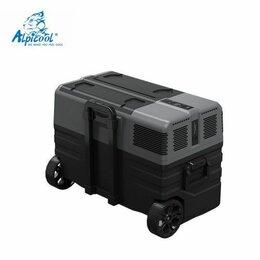 Прочие аксессуары  - Автохолодильник компрессорный Alpicool NX52 , 0