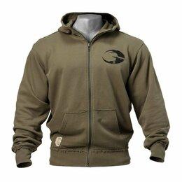 Толстовки - Толстовка мужская спортивная GASP Original hoodie, 0