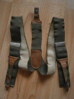 Военные вещи - Подтяжки немецкие, 0