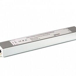 Блоки питания - Блок питания для светодиодных лент Gauss 12v DC, 30W, 0