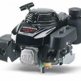 Двигатели - Двигатель бензиновый Honda GXV160 H2 N4N5, 0