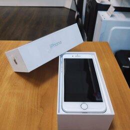 Мобильные телефоны - Смартфон Apple iPhone 8 - 128 Гб (Silver), 0