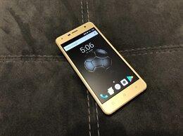 Мобильные телефоны - Prestigio Muze X5 LTE duo, 0