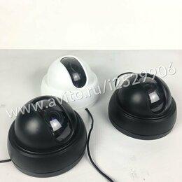 Камеры видеонаблюдения - Камера видеонаблюдения купольная CD6-CH2-VFA12DNR, 0